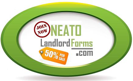 NEATO Landlord Forms Affilliate Rental Application PDF and More